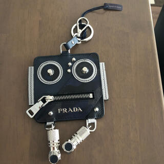 プラダ(PRADA)の専用です!PRADAロボット コインケース(コインケース)