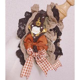 アンジェリックプリティー(Angelic Pretty)のパステルパレード 板チョコヘッドドレス(カチューシャ)