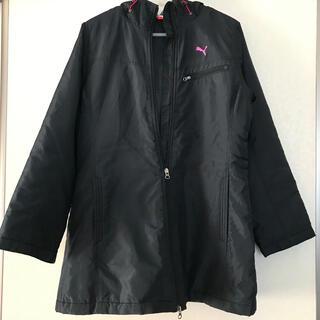 プーマ(PUMA)のPUMA フード付きジャケット(その他)