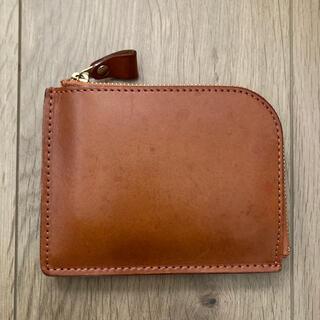 ツチヤカバンセイゾウジョ(土屋鞄製造所)の土屋鞄製造所 Lファスナー(折り財布)