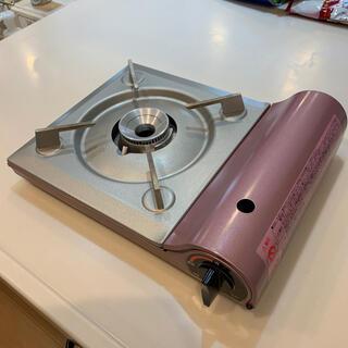 イワタニ(Iwatani)のイワタニ 達人スリムⅡ  サクラ色 (調理道具/製菓道具)