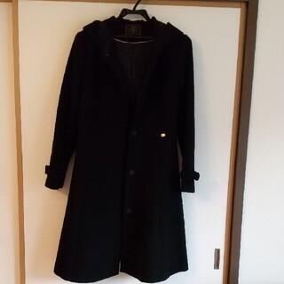 トッカ(TOCCA)のトッカ 冬物 まあちゃん様専用 黒サイズ2(ロングコート)