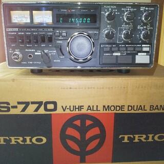 トリオ(TRIO)のアマチュア無線機 TRIO S-770(アマチュア無線)