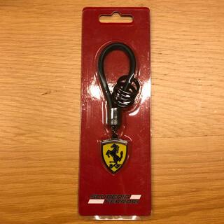 フェラーリ(Ferrari)の【新品】Ferrari キーホルダー キーリング(キーホルダー)
