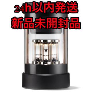 バルミューダ(BALMUDA)のバルミューダ スピーカー M01A-BK(ライト/ランタン)