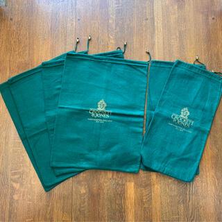 クロケットアンドジョーンズ(Crockett&Jones)のCROCKETT&JONES 保存袋 6枚セット(ショップ袋)