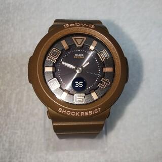 ベビージー(Baby-G)のアリコムさん専用 カシオ Baby-G BGA-1601-5BJF 電波ソーラー(腕時計)