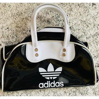 アディダス(adidas)のAdidas Hand Bag(アディダス ハンドバッグ)(ハンドバッグ)