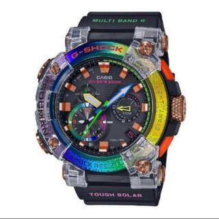 ジーショック(G-SHOCK)の新品未使用 G-SHOCK GWF-A1000BRT-1AJR タグ付き(腕時計(デジタル))