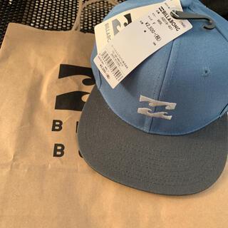 ビラボン(billabong)のBILLABONG  kidsキャップ(帽子)