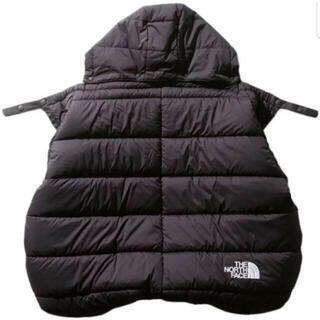 ザノースフェイス(THE NORTH FACE)のTHE North Face Baby Shell Blanket Black(その他)