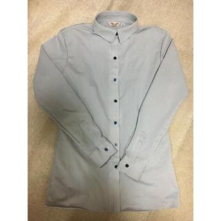 オリヒカ(ORIHICA)のオリヒカ ストライプシャツ(シャツ/ブラウス(長袖/七分))