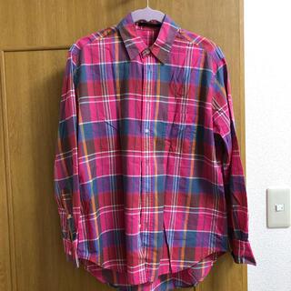 バンヤードストーム(BARNYARDSTORM)のバンヤードストーム シャツ(シャツ/ブラウス(長袖/七分))