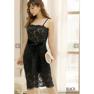 リュリュ(RyuRyu)のリューユ キャバ ドレス(ナイトドレス)
