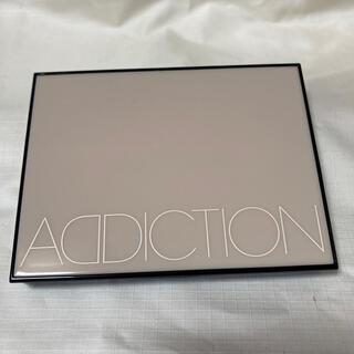 ADDICTION - アディクション ザブラッシュ3点+コンパクト
