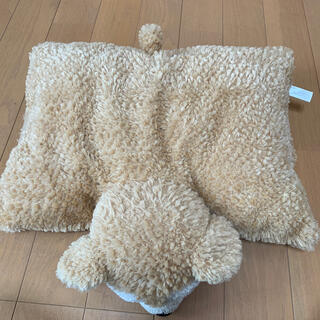 ダッフィー(ダッフィー)のダッフィー 枕(枕)