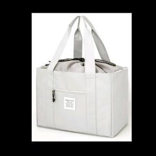 スタディオクリップ(STUDIO CLIP)のstudio CLIP レジカゴ型 BAG(トートバッグ)