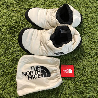 THE NORTH FACE - THE NORTH FACE 新品未使用ルームシューズ