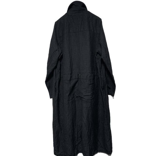 Paul Harnden(ポールハーデン)の  ポールハーデン paul harden  ウェアハウスコート 【1542】 メンズのジャケット/アウター(ステンカラーコート)の商品写真