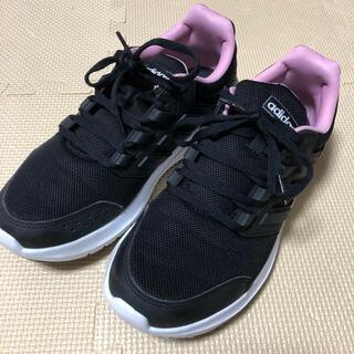 アディダス(adidas)の美品 adidas  アディダス  スニーカー 25㎝(スニーカー)