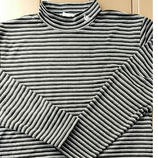 ルコックスポルティフ(le coq sportif)のルコック ハイネックシャツ(Tシャツ(長袖/七分))