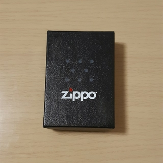 ジッポー(ZIPPO)のZIPPO 蛍光イエロー(タバコグッズ)
