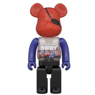 MY FIRST BE@RBRICK B@BY SECRET 400%(その他)