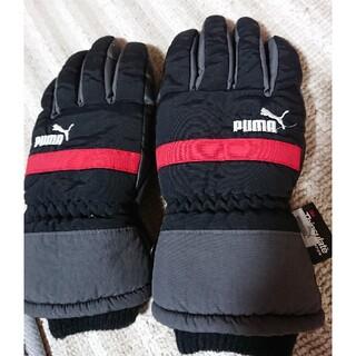 プーマ(PUMA)のPUMA スノー 手袋 子供 19 (手袋)