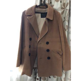 セシルマクビー(CECIL McBEE)のジャケットコート(チェスターコート)