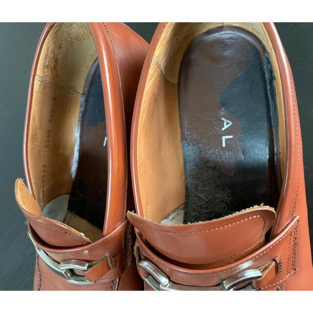 REGAL(リーガル)のREGALリーガル 25.5cm メンズの靴/シューズ(ドレス/ビジネス)の商品写真