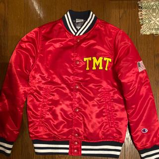 ティーエムティー(TMT)のTMT チャンピオン スタジャン Sサイズ(スタジャン)