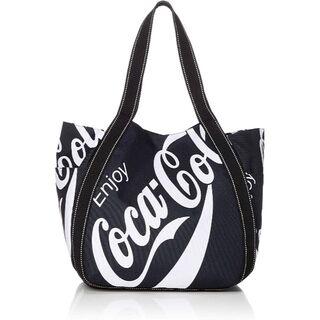コカコーラ(コカ・コーラ)のるなちび様専用Coca-Colaトートバッグ コカ・コーラ バルーン【大容量 】(トートバッグ)