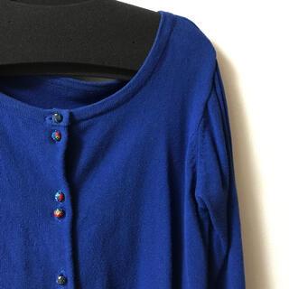 グラニフ(Design Tshirts Store graniph)のグラニフ カーディガン F(カーディガン)