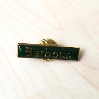 バーブァー(Barbour)のBarbour   バッジ(その他)