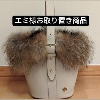 トプカピ(TOPKAPI)のエミ様お取り置き商品です。(ハンドバッグ)