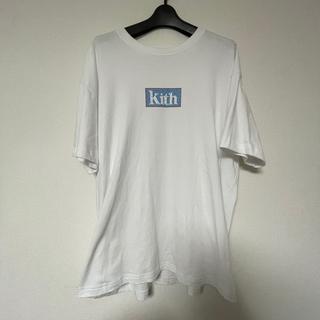 シュプリーム(Supreme)の【冬季限定価格】 kith tokyo 限定 モザイクtee(Tシャツ/カットソー(半袖/袖なし))