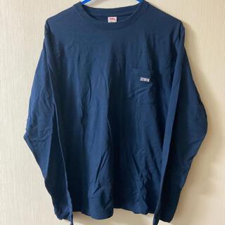 エドウィン(EDWIN)のEDWIN メンズ カットソー Mサイズ(Tシャツ/カットソー(七分/長袖))