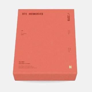 ボウダンショウネンダン(防弾少年団(BTS))のBTS Memories 2019 BluRay DVD トレカ テヒョン グク(K-POP/アジア)