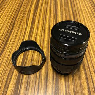 オリンパス(OLYMPUS)のM.ZUIKO DIGITAL ED 12-40mm F2.8 PRO 美品(レンズ(ズーム))