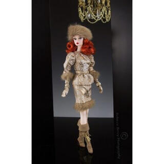 Barbie - バービー  fmc ファッションモデルコレクション エカテリーナ