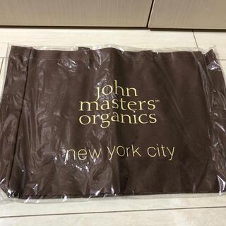 ジョンマスターオーガニック(John Masters Organics)のジョンマスターオーガニック 非売品 エコバッグ(エコバッグ)