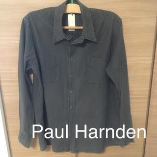 ポールハーデン(Paul Harnden)のkensp7さん専用《レア》Mサイズ Paul Harnden  白黒セット(シャツ)