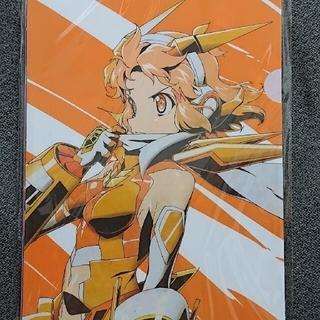 【新品】 シンフォギアライブ2020 クリアファイル セット(クリアファイル)