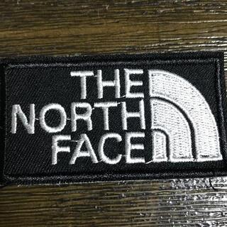 ザノースフェイス(THE NORTH FACE)のワッペン THE NORTH FACE(各種パーツ)