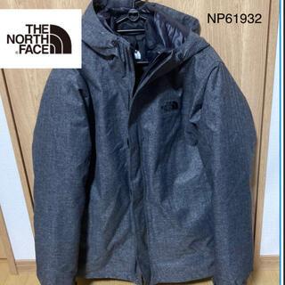 ザノースフェイス(THE NORTH FACE)のノースフェイス ノベルティーカシウストリクライメイトジャケット(サイズ:L)(ミリタリージャケット)