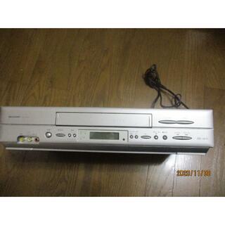 シャープ(SHARP)の専用 VHS ビデオデッキ(その他)
