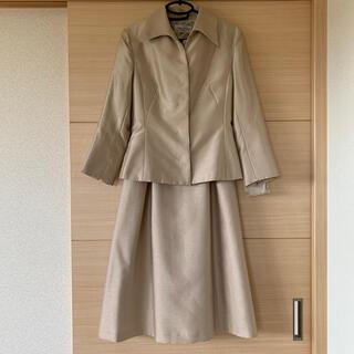 クミキョク(kumikyoku(組曲))の【新品】KUMIKYOKU SIS クミキョク フォールスーツ 入学式 入園式(スーツ)