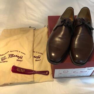エンツォボナフェ(ENZO BONAFE)のenzo bonafe 革靴(ドレス/ビジネス)