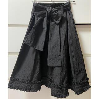 スワンキス(Swankiss)のSwankiss スカート(ひざ丈スカート)