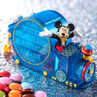 ディズニー(Disney)のDisney♥︎エレクトリカルパレードスナックケース♥︎(キャラクターグッズ)